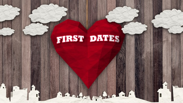 Image result for first dates logo